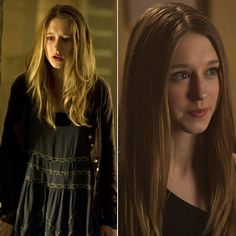 Actress Taissa Farmiga) - The Many Faces of American Horror Story's Repeat Cast Members: Taissa Farmiga Farmiga portrayed Violet Harmon, the teen trapped in her family's haunted house, in the first season. She's back again pursuing the love of Evan Peters's character as young witch Zoe Benson in Coven.