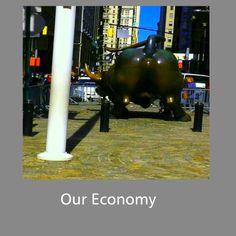 US economy 2012 Collage: Beezmap