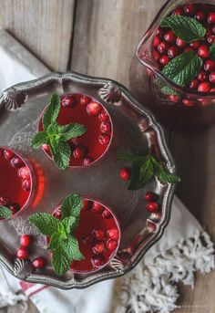 ... Feast on Pinterest | Cranberries, Cranberry Sauce and Holiday parties