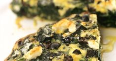 Spinat-Frittata ist ein Rezept mit frischen Zutaten aus der Kategorie Blattgemüse. Probieren Sie dieses und weitere Rezepte von EAT SMARTER!