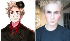 Real life APH Denmark