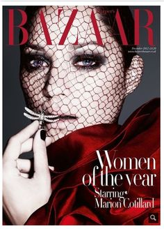 December Fashion magazine covers | StartUp FASHION