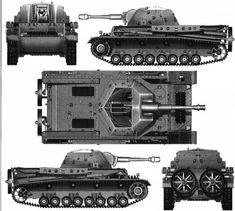 Grasshopper 10: The Bizarre German Self-Propelled Artillery Piece