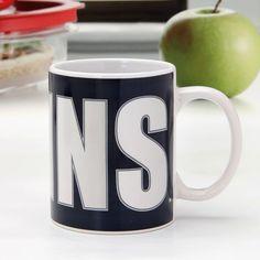 Minnesota Twins 16oz. Wordmark Mug