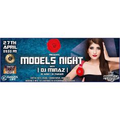 #DELHILet's Get Ready for The Biggest Models Night As We Hit our Nights many times  Special Appearance Saundarya savi (Model) Tamana Sodi (Model)  Dance on the beat of  our guest DJ's  Dj Minaz Dj Dee  Free Drinks For Ladies | Free Entry For Girls as well as for Couples through my Official Guest List | 27Th April| 10 pm #Onwards  Venue-Capitol Club (Ashoka Hotel) Chanakyapuri | For Reservation :91-9999505808  See You There :) Gig powered by @sultanmalik065  #DJMinaz #instamusic…