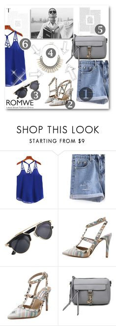 """Romwe 5"" by fashion-addict35 ❤ liked on Polyvore"