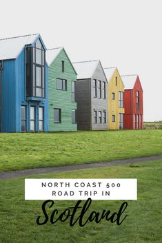 Check out the best stops to include on your North Coast 500 Scotland road trip adventure... #northcoast500scotland #northcoast500scotlandroadtrips #nc500scotland #nc500mustsee #nc500scotlandbeautiful Scotland Road Trip, Scotland Travel, Uk Destinations, Amazing Destinations, North Coast 500 Scotland, Stay In A Castle, Road Trip Adventure, Unique Hotels, Scottish Highlands