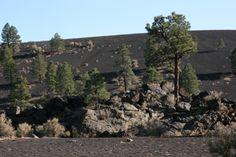 Sunset Crater AZ