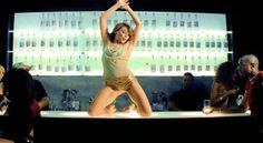 Kylie Minogue 'Spinning Around' 2000