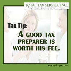 #TaxServices #BradfordPennsylvania