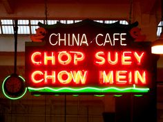 There is almost nothing authentic about chow mein; there is almost nothing even Chinese about it. But the dish that became emblematic of Chinese-American food in the 1950s—an almost stew-y mass of celery, onions and bean sprouts, with a very Read more