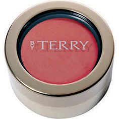 By Terry Velvet Cream Blush - Apple Glow ❤ liked on Polyvore