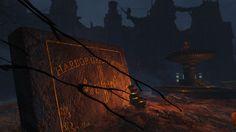 far harbor   Fallout 4: Far Harbor - Tom's Hardware