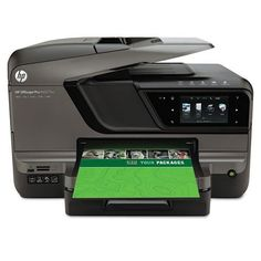 HP - Officejet Pro 8600 Plus e-All-in-One Wireless Inkjet Printer - Sold As 1 Each - Versatile, high-quality performance. by HP. $240.00. HP - Officejet Pro 8600 Plus e-All-in-One Wireless Inkjet PrinterProduce vivid color prints and borderless marketing materials with this wireless e-all-in-one inkjet printer that features versatile, high-quality performance. Large, easy-to-use touchscreen gives you PC-free access to functions, business apps and Web-based content. ...