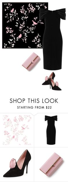 """""""Untitled #429"""" by soleuza ❤ liked on Polyvore featuring Emilio De La Morena, Roger Vivier and Chanel"""