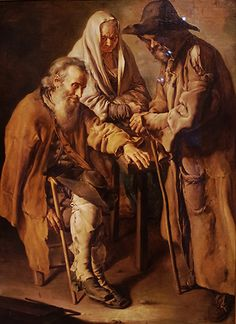 1736, Huile sur toile, 130,5 x 95 cm, MNAC, Barcelone