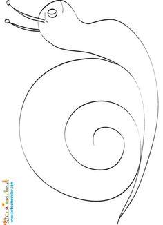 Autunno - MyKingList.com Umění Pro Děti, Vyrábění Pro Děti, Vlastnoruční Výroba, Umělecký Design, Výtvarka Pro Děti, Omalovánky
