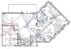 plan réalisation pieuvre électrique