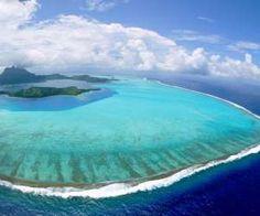 Bora-Bora, French Polynesia