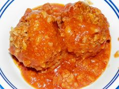 Porcupine Meatballs, I haven't had these in years!