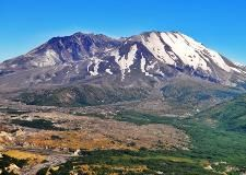 Perhaps the most impactful of all landmarks in the region is Mount St. Helens. From high on an overlook, bear witness to the awesome power of the volcano whose eruption in 1980 scorched 230 square miles of forest land and forever changed the landscape. Expert guides will show you the pumice plain and lava dome as they explain the impact the volcano had on the lives of those in the surrounding towns.