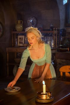 Cinderella (2015)--Who is going to see this movie with me on March 13th???