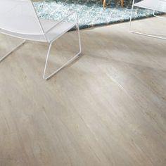 Lame vinyle composite Sendai Blanc 180 x 22 cm