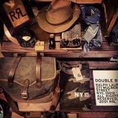 Carhartt NYC tee… J.Crew bag… Han sunglass… Ralph Lauren & RRL… #carhartt…
