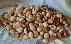 Cream cookies  |  Bolachas de nata   Delícia   #cookies #Brazilian #bolacha #yummy #delicia