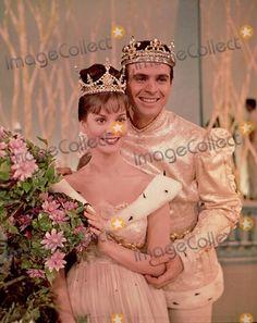 Cinderella With Leslie Ann Warren Tattoos