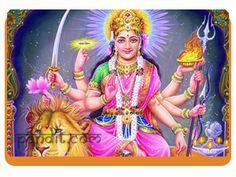 Durga Mata Aarti by Rahul Kaushal Astrologer  -------------------------------------------------------- !! जय अम्बे गौरी मैया जय श्यामा गौरी,  तुमको निसदिन ध्यावत हरि ब्रम्हा शिवरी,  जय अम्बे गौरी मैया जय श्यामा गौरी !! http://www.pandit.com/durga-mata-aarti/