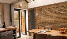 Green Tea Architects | Side Return Extension, Brockley