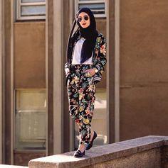 @nabilahkariem #hijabfashion #hijabstyle #hijabfashion484 #hijab #fashion #style #love #ootd #inspiration