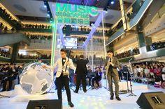《Music Geographic音樂地理》周末音樂演奏會 | HK 港生活