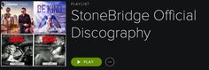 After a massive 4 hour session I found 222 of my productions on #Spotify and put them in the right order starting with the newest. I'm sure I will find some more and add in the next few days :-) http://open.spotify.com/user/1148609998/playlist/7mg2zjtGdU25uOfb63YRtZ