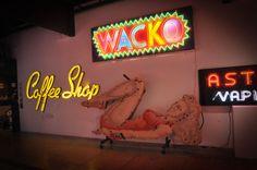Museum Of Neon Art, Neon Signs