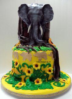 Orula Cake