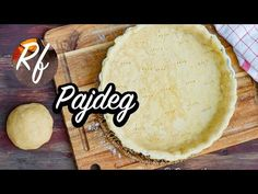 Pajdeg - YouTube Quiche, Camembert Cheese, Curry, Hand Lettering, Bullet Journal, Food, Youtube, Curries, Handwriting