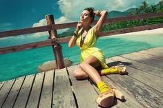 Haadrin Girl by Kristina Kazarina on 500px