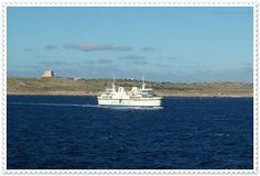Rejs na Gozo - Gozo Channel Line