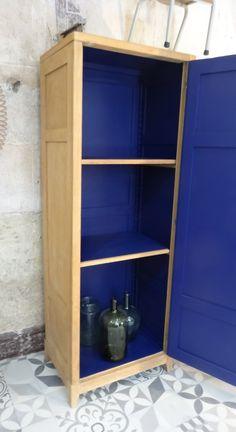 Un bleu canon  #banaborose.com
