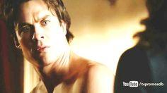 Vampire Diaries S7E11 - La reprise et la boucle infernale - SeriesBlog.TV
