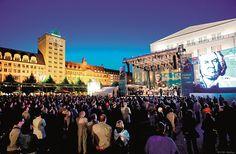 Leipzig - Bach festival  #Germany  #Leipzig