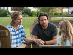 Miracles from Heaven (2016) Family Drama Movies - Full Length Movies - YouTube