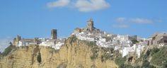 מסלול טיול במדריד ואנדלוסיה | למטייל