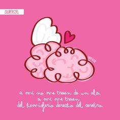 Así me traes #Amor #Personalizable