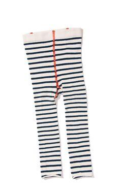 { yachtsy stripe legging }