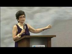 A Justiça Divina segundo o Espiritismo - Anete Guimarães - YouTube