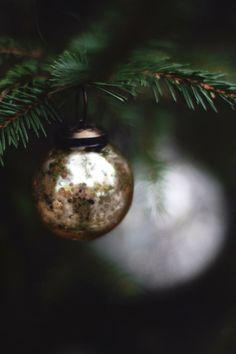 Beautiful, Christmas Ornament.