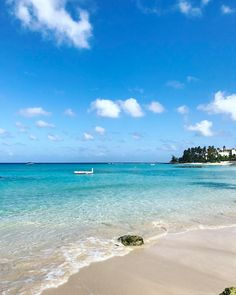 Low tide at Cobblers Cove.    #cobblerscove #barbados